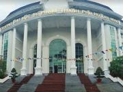 Điểm chuẩn Đại học Sư phạm TPHCM năm 2020